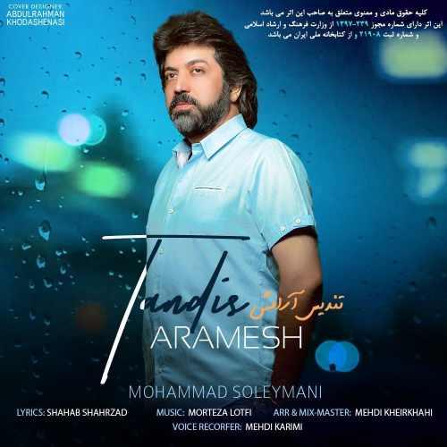 دانلود موزیک جدید محمد سلیمانی