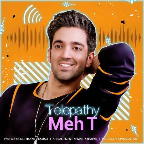 دانلود موزیک جدید مه تی تلپاتی